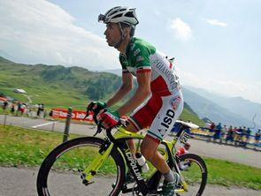 Велоспорт. Чемпион Италии остается с украинско-итальянской командой