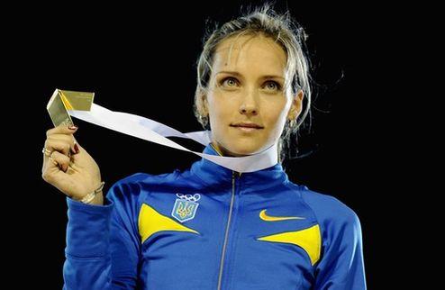 Названы лучшие спортсмен и тренер Украины в июле