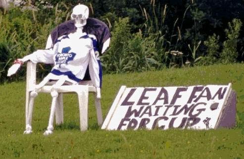 НХЛ. Пять худших команд после локаута
