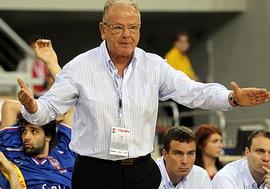 Из сборной Сербии исключены еще три баскетболиста