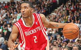 Олимпиакос интересуется экс-игроком НБА
