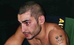 Дарчинян выйдет на ринг в конце года