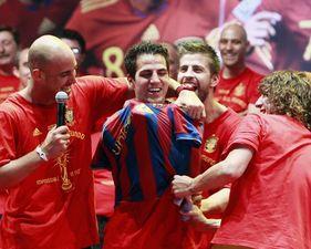 Барселона будет искать альтернативу Сеску