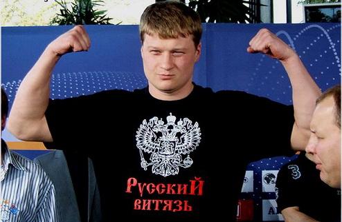 IBF разрешила Поветкину провести претендентский бой