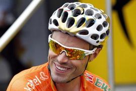 Самуэль Санчес продлил контракт с Euskaltel-Euskadi