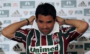 """Деку: """"Всегда мечтал о возвращении в бразильский футбол"""""""