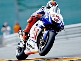 """MotoGP. Лоренсо: """"Готов к заключительной части сезона"""""""