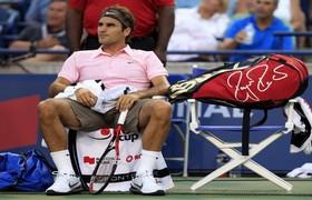 Федерер стал рекордсменом