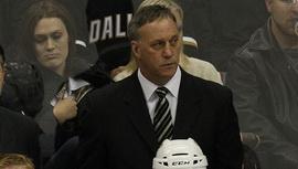 Уилсон стал ассистентом тренера Миннесоты