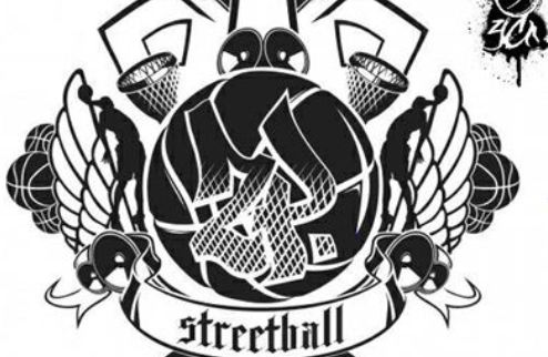 Украинская стритбольная лига. ZP Streetball 2010