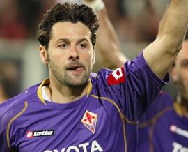 Рома близка к подписанию полузащитника Фиорентины