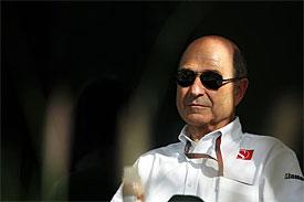 Заубер надеется на увеличение бюджета команды в 2011 году