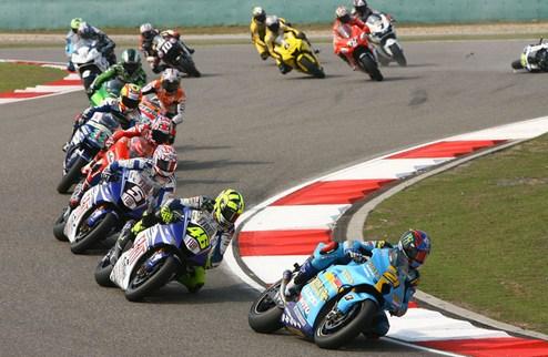MotoGP. Гран-при Чехии