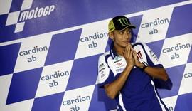 MotoGP. ����� ����������� � �������� ����� ����� � ����