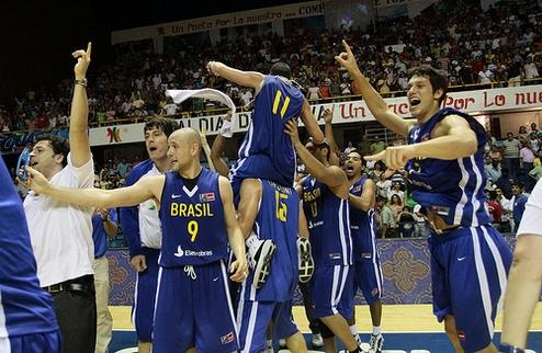 ЧМ-2010. Группа B. Бразилия