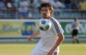 Локомотив опровергает интерес к Милевскому