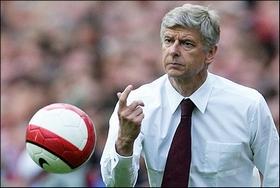 Венгер продлил контракт с Арсеналом