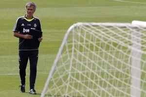 "Моуриньо: ""Барселону не боюсь"""