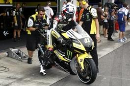 В MotoGP снова будет три практики