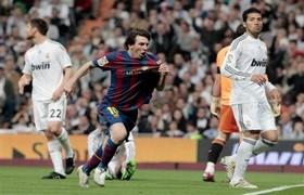 Защитник Реала может пропустить около 4 месяцев