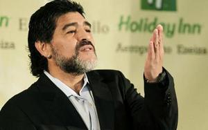 Астон Вилла: О`Нила заменит Марадона?