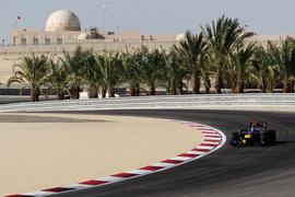 Автодром в Бахрейне вернут к первоначальному виду