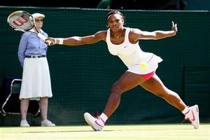 В. Уильямс вернётся к старту US Open