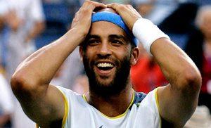 Блейк приостановит карьеру после US Open