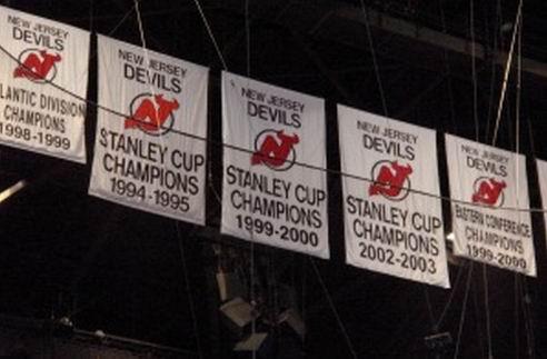 НХЛ. Вспомним прошлое. Финалы Кубка Стэнли 2000-2004. Видео