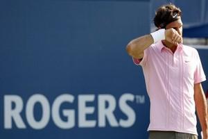 Федерер высмеивает критиков