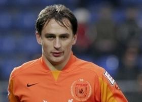Рубин отказал Спартаку в продаже голкипера