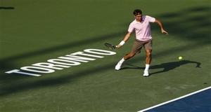 """Федерер: """"Люблю быстрые корты"""""""