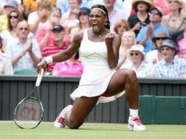 С. Уильямс пропустит US Open