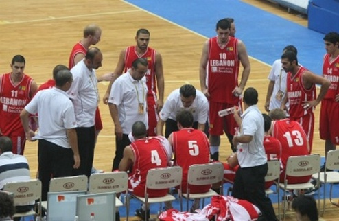 ЧМ-2010. Группа D. Ливан