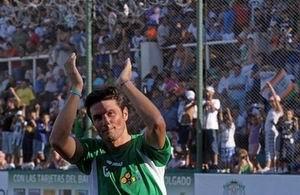 Дзанетти, Камбиассо и Д'Алессандро вернулись в сборную Аргентины