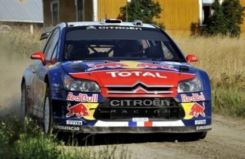 WRC. ����� ��������. ���� 2. ˸� ������� ���������