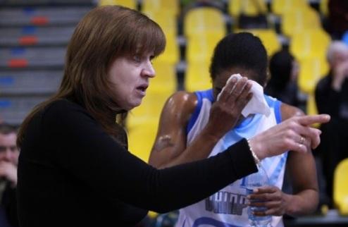 Большакова – новый главный тренер Козачки
