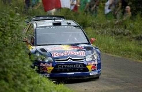 WRC. ˸� � ���������� ����� ��������