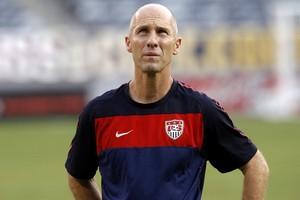 Наставник сборной США не прочь принять Астон Виллу