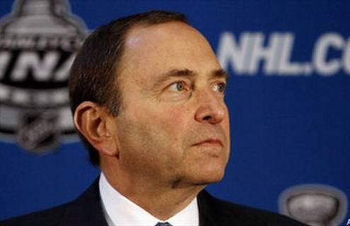 Завтра начнется Всемирный хоккейный саммит