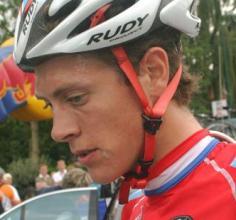 Quick Step усиливается чемпионом Голландии