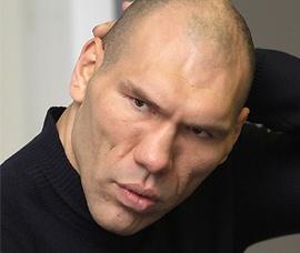 """Валуев: """"Мне предстоит капитальный ремонт"""""""