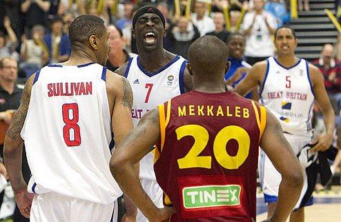 ЧЕ-2011. Бельгия в шаге от Евробаскета, Британия терпит первое поражение