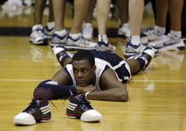 """Риверс: """"У Рондо очень высокий баскетбольный IQ"""""""