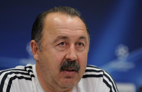 """Газзаев: """"Каждая команда будет решать свои задачи"""""""