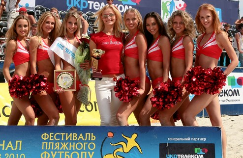 ReD Foxes � ���������� ����� ���������� ������� 2010