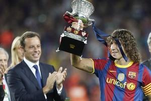 Президент Барселоны планирует одно подписание