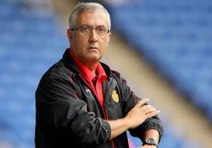 В Севилье ищут нового тренера?