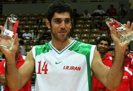 ЧМ-2010.Сборная Ирана лишилась лидера команды