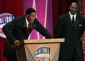 НБА. В Чикаго появится статуя Пиппена